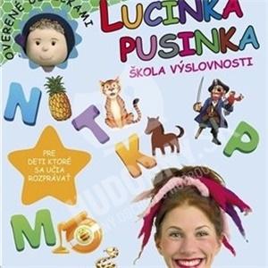 Lucinka Pusinka - Škola výslovnosti (DVD) od 12,59 €