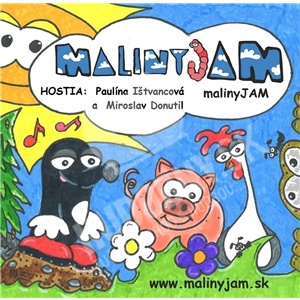 Maliny Jam - Maliny JAM od 9,89 €