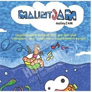 Maliny Jam - Maliny JAM (DVD) od 10,59 €