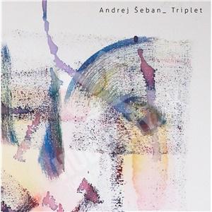 Andrej Šeban - Triplet od 21,59 €