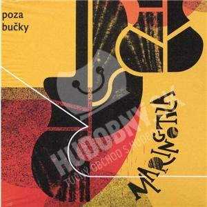 Maringotka - Poza Bučky od 9,59 €