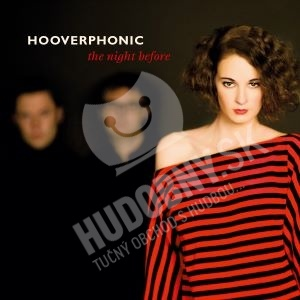 Hooverphonic - The night before - couloured (Vinyl) od 23,59 €