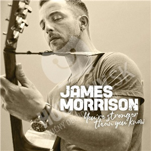 James Morrison - You're Stronger Than You Know od 19,99 €
