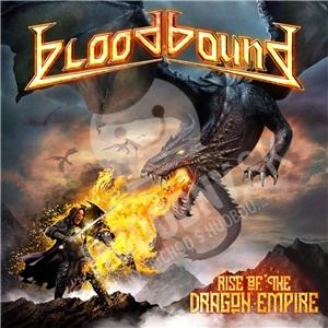 Bloodbound - Rise of the Dragon Empire od 14,79 €