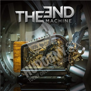 The End Machine - The End Machine od 14,79 €