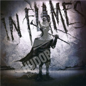 In Flames - I, the Mask od 15,79 €
