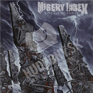 Misery Index - Rituals of Power od 14,79 €