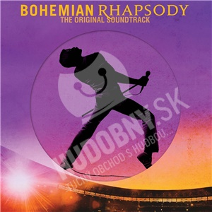 Queen - Bohemian Rhapsody (Limited edition Vinyl) od 99,99 €