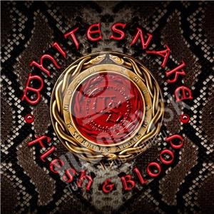 Whitesnake - Flesh & Blood od 19,99 €