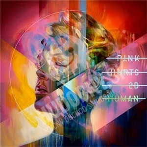 P!nk - Hurts 2be human od 13,79 €