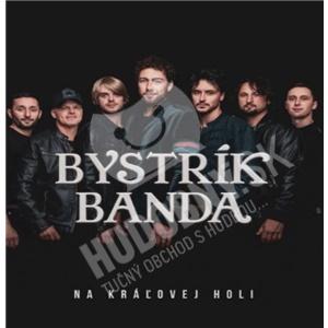 Bystrík Banda - Na kráľovej holi od 10,49 €