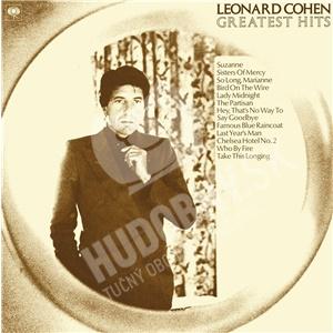 Leonard Cohen - Greatest Hits (Vinyl) od 19,98 €
