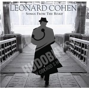 Leonard Cohen - Songs from the Road (2x Vinyl) od 25,29 €