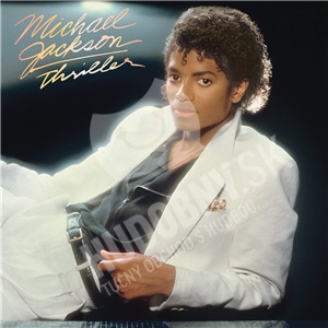 Michael Jackson - Thriller - Gatefold (Vinyl) od 32,99 €
