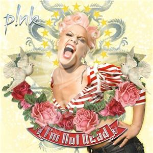 P!nk - I'M Not Dead (2x Vinyl) od 27,99 €