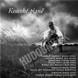 HCM Kubíci, CM Rubáš, CM Soláň - Kosecké písně od 9,79 €