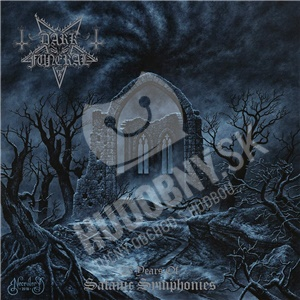 Dark Funeral - 25 Years Of Satanic Symphonies (Limited Deluxe Box Set) od 68,59 €