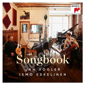 Jan Vogler - Songbook od 13,79 €