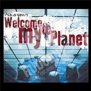 This is Kevin - Welcome to my planet od 0 €