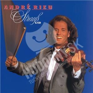 André Rieu - Strauß & Co od 12,99 €