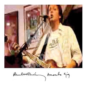 Paul Mccartney - Amoeba Gig (2x Vinyl) od 42,99 €