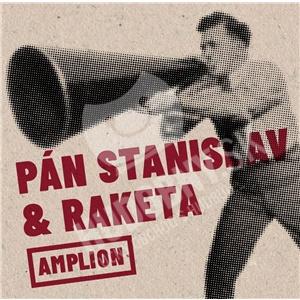 Pán Stanislav & Raketa - Amplion, od 12,79 €