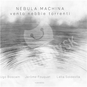 Nebula machina - Vento Nebbie Torrenti od 12,79 €