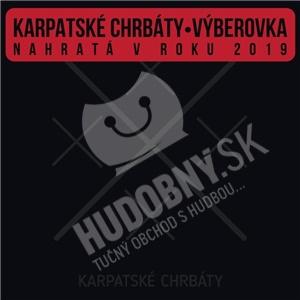 Karpatské chrbáty - XXXXX (Vinyl) od 19,79 €