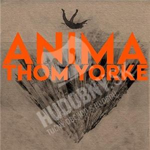 Thom Yorke - Anima od 13,79 €