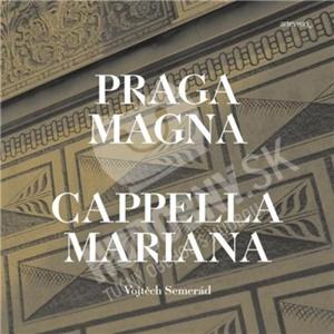 VAR - Praga Rosa Bohemiae - Music of Renaissance Prague - Cappella Marianna od 11,29 €