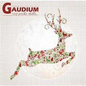 Gaudium - Raz prišlo dieťa od 9,79 €