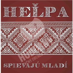 Heľpa - Spievajú mladí od 9,79 €