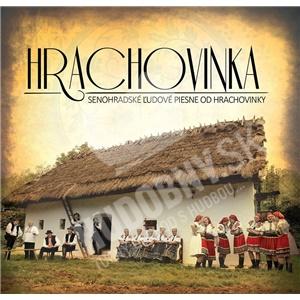 Hrachovinka - Senohradské ľudové piesne od Hrachovinky od 9,79 €