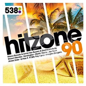 Various - Hitzone 90 od 14,79 €