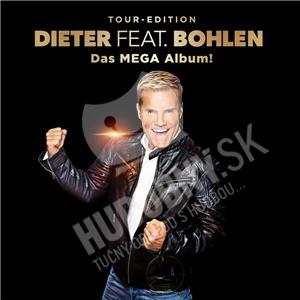 Dieter Bohlen - Dieter Feat. Bohlen (das Mega Album - Vinyl) od 20,99 €