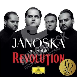 Janoska Ensemble - Revolution od 17,98 €