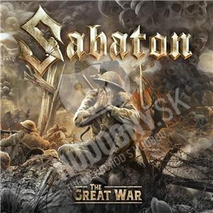 Sabaton - The Great War od 15,79 €