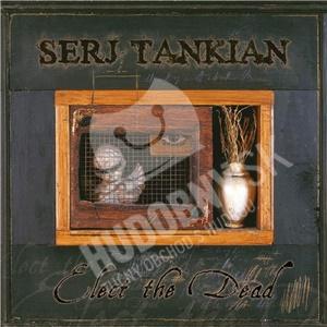 Serj Tankian - Elect the dead - coloured (Vinyl) od 30,79 €