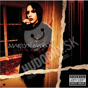 Marilyn Manson - Eat Me, Drink Me od 8,49 €