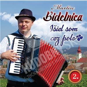 Martin Bidelnica - Išiel som cez pole 2 od 7,79 €