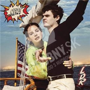 Lana Del Rey - Norman Fucking Rockwell od 14,79 €