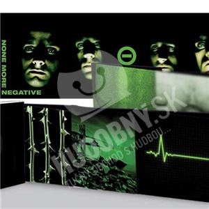 Type O Negative - None More Negative (12x Vinyl) od 196,59 €