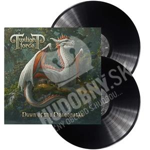 Twilight Force - Dawn of the Dragonstar (Limited Vinyl) od 24,99 €