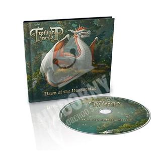 Twilight Force - Dawn of the Dragonstar od 19,79 €