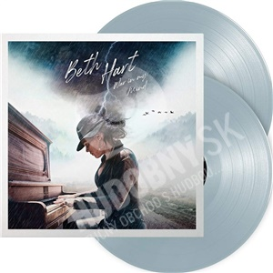Beth Hart - War in My Mind Light Blue (Vinyl) od 22,59 €