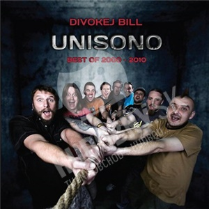 Divokej Bill - Unisono/Best of 2000-2010 od 14,99 €