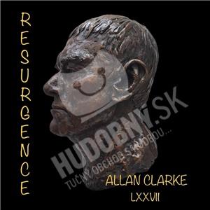 Allan Clarke - Resurgence od 16,29 €