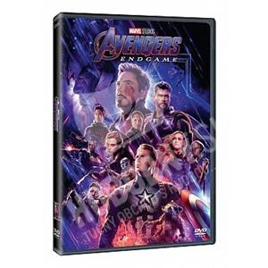 VAR - Avengers - Endgame (DVD) od 7,79 €