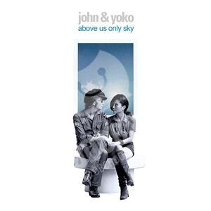 John Lennon, Yoko Ono - John Lennon & Yoko Ono - Above us only Sky (Bluray) od 20,79 €
