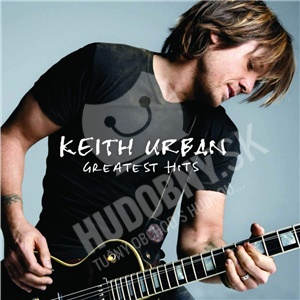 Urban Keith - Greatest Hits - 19 Kids (Vinyl) od 34,29 €